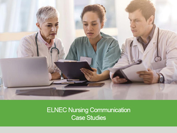 ELNEC Nursing Communication Case Studies